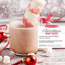 candy cane martini recipe christmas mint kiss recipe schnapps peppermint and marshmallow