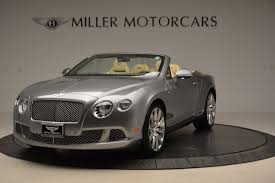 bentley v12 2014 bentley continental gt w12 stock 97142 for sale near