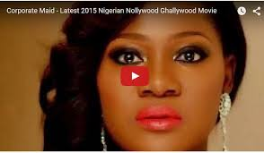 watch or download corporate maid 1 u00262 nigerian latest movie