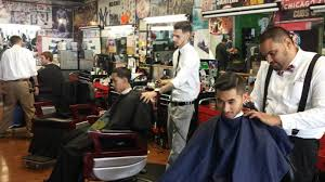 hair cuts straight razor shaves sport cuts barbershop