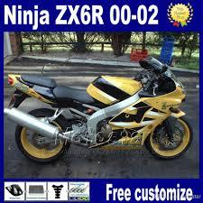 kawasaki ninja 2001 zx6r u2013 idea di immagine del motociclo