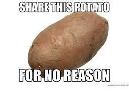 Meme Potato - 25 best memes about potato meme potato memes