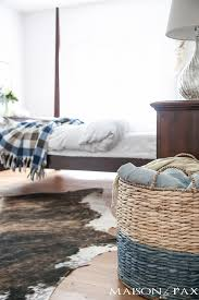 Blue And White Decorating Simple Fall Decorating Tips And Ideas Maison De Pax