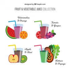 imagenes gratis de frutas y verduras deliciosos zumos de frutas y verduras descargar vectores gratis