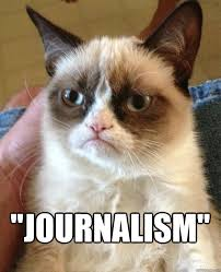 Journalism Meme - journalism cat meme cat planet cat planet