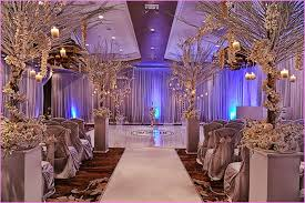 Decorations For Sweet 16 Winter Wonderland Wedding Decoration Ideas