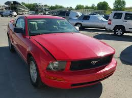 2010 Black Ford Mustang 1zvbp8an2a5175977 2010 Black Ford Mustang On Sale In Fl