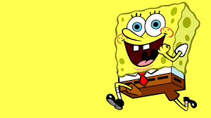 spongebob squarepants desktop wallpaper 49596 1920x1080 px