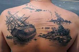 Nautical Tattoos by Nautical Tattoo Images U0026 Designs