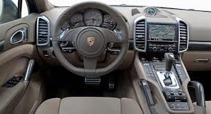 Porsche Panamera Diesel - most efficient fuel consumption cars best economical cars