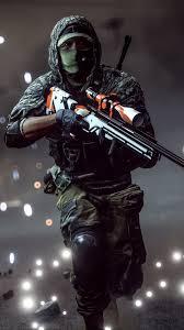 iphone 7 video game battlefield 4 wallpaper id 634988