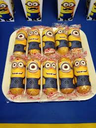 minion birthday party ideas best 25 minion centerpieces ideas on minion party