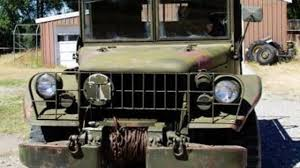 jeep fire truck for sale dodge m37 classics for sale classics on autotrader