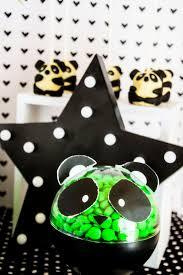 kara u0027s party ideas panda bear