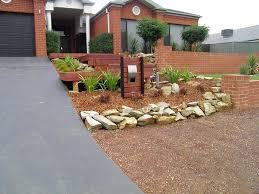 Garden Rocks For Sale Melbourne Sandstone Landscaping Rocks Castlemaine Landscaping With Rocks