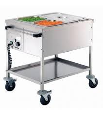 chariot chauffant cuisine chariots chauffants refrigeres matériel chr pro