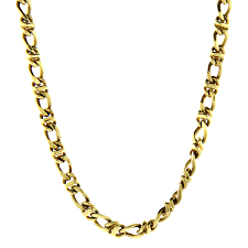 luxury bracelet gold chains images Tiffany co 18k gold chain luxury brands jpg