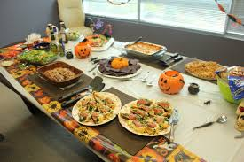appetizer halloween easiest dishes to bring to a halloween party