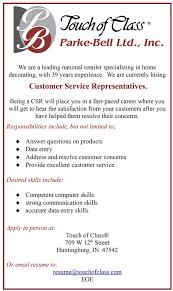 Sample Resume For Customer Service Agent by Job Sales Representative Job Description Resume Customer Service