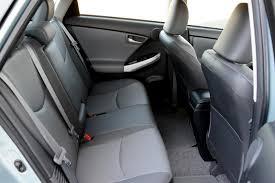 Interior Of Toyota Prius 2012 Toyota Prius Plug In Review Digital Trends