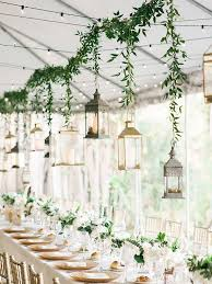 wedding reception tables 20 easy ways to decorate your wedding reception