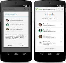 chrome for android chrome beta for android updated with material design tweaks