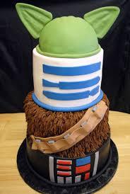 starwars cake google search birthdays pinterest starwars