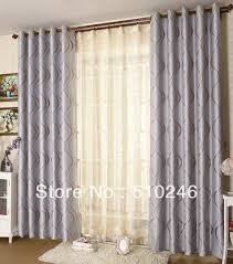 Victoria Classics Curtains Grommet by Double Rod Curtain Ideas Google Search Curtains Pinterest