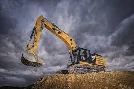 excavator safety 101