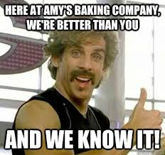 Baking Meme - amys baking company meme baking best of the funny meme
