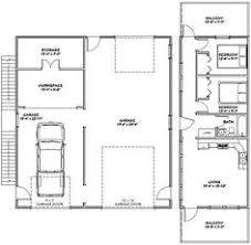 Metal Shop With Living Quarters Floor Plans 40x60 Shop With Living Quarters Plans Lzk Gallery Living Quarter