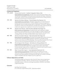 C Level Executive Resume Samples by Resume Direct Sales Representative Resume Samples Mofobar Free