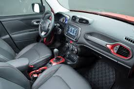 jeep renegade blue interior rolling stones signed jeep renegade fetches us 46 000 in charity