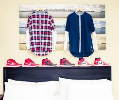 a look inside ronnie fieg u0027s insane sneaker closet u2014 sneaker shouts