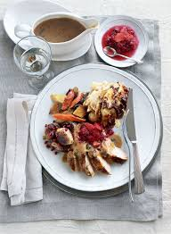 8 hotel thanksgiving dinners that are better than