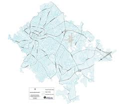 Greenville Sc Map Limits On Sewer Capacity Could Call A Halt To Greenville U0027s Rapid