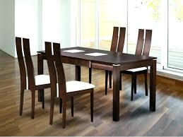 chaises table manger table e manger et chaises surprenant table cuisine 4 personnes