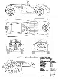 bmw 328 1936 1940 smcars net car blueprints forum