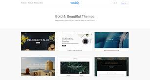 the best online portfolio builders for designers photographers