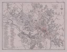 Richmond Virginia Map by Virginia County Map
