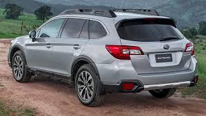 2016 subaru outback 2 5i limited subaru outback 2 5i and 3 6r 2016 review carsguide