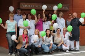 Paracelsus Klinik Bad Gandersheim Paracelsus Klinik Osnabrück Tag Der Gesundheit Bei Paracelsus