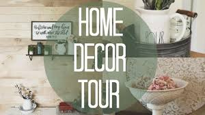 Thrift Store Diy Home Decor Home Decor Tour Antiques And Thrift Store Finds My Crafts And