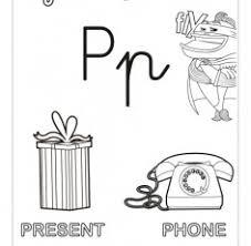 imagenes en ingles con la letra p fichas infantil palabras con la letra p en inglés