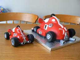 roary racing car cake dorset cake artist