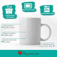 funny mug gift for her mugs for girls clever witty amusing humor