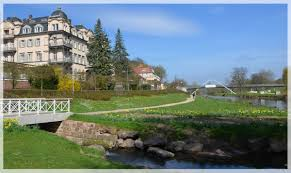 Klinik Bad Kissingen Das Kleinod Hotel Umgebung