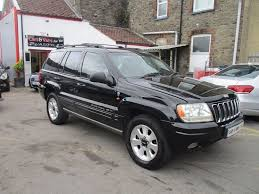 jeep station wagon 2001 jeep grand cherokee 4 7 v8 60th anniversary station wagon 4x4