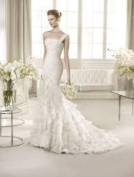 wedding dress brand 21 best san wedding dress images on benjamin