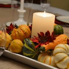 astonishing kitchen dining thanksgiving table decorations with